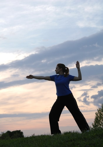 Tai Chi is your secret weapon against diabetes & obesity